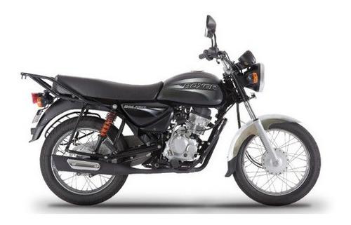 bajaj boxer 150cc - motozuni ciudad evita