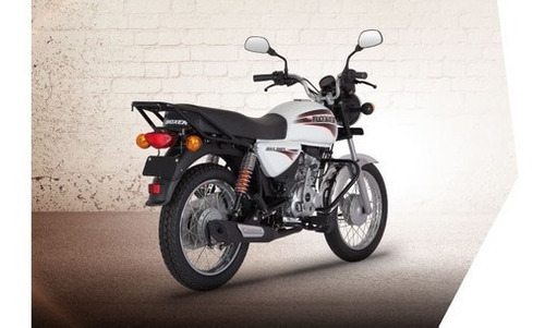 bajaj boxer 150cc - motozuni ciudadela