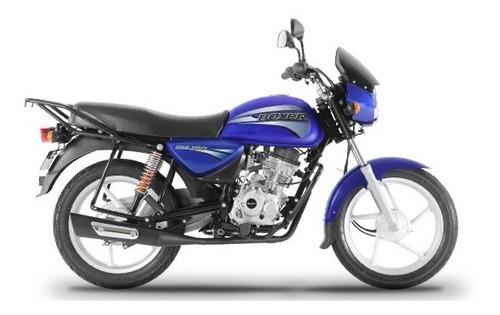 bajaj boxer bm 150 cc! start motos 32