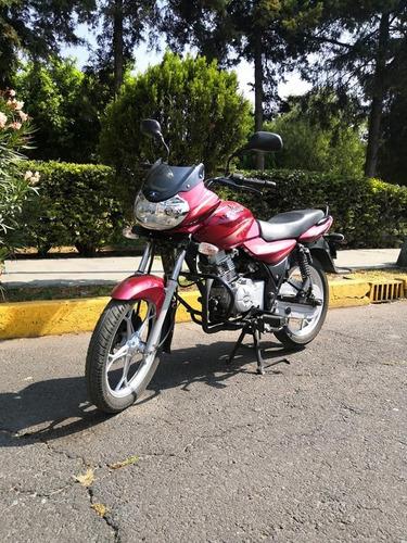 bajaj, discover 125 cc, 2018