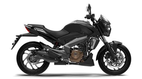 bajaj dominar 400 0km 2019 roser ns 999 motos quilmes