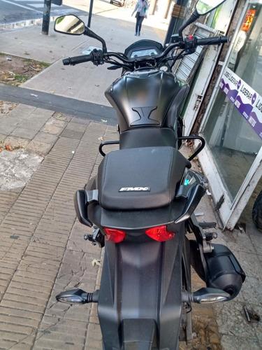 bajaj dominar 400 2018  alfamotos 1127622372 tomo moto exc.
