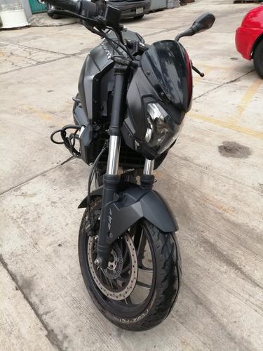 bajaj dominar 400 cc