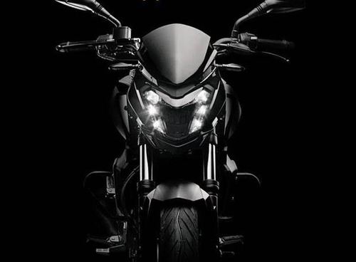 bajaj dominar 400 -  d400 abs inyeccion