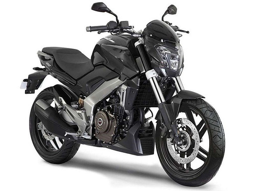 bajaj dominar 400 nueva calle naked street sport dompa motos