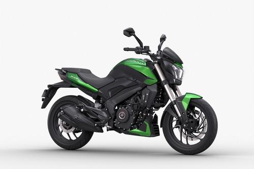 bajaj dominar 400 ug - solo en jp motos sa
