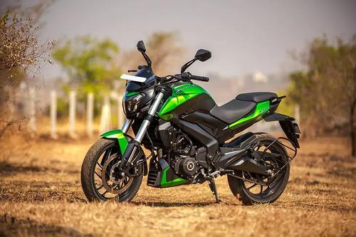 bajaj dominar 400cc - ahora 12- 2020- arizona motos-