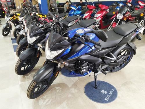 bajaj ns 160 td / 0km / 2021 / modica motos