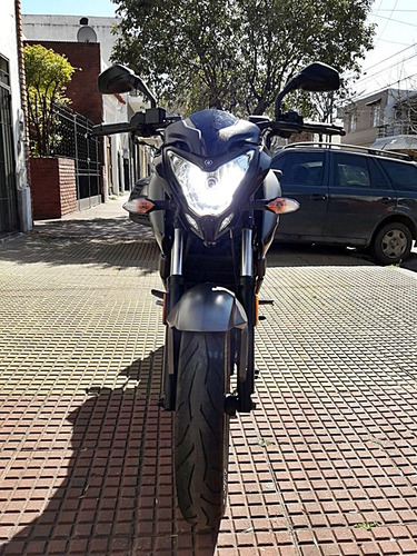 bajaj ns 200 2018 rcgmotos