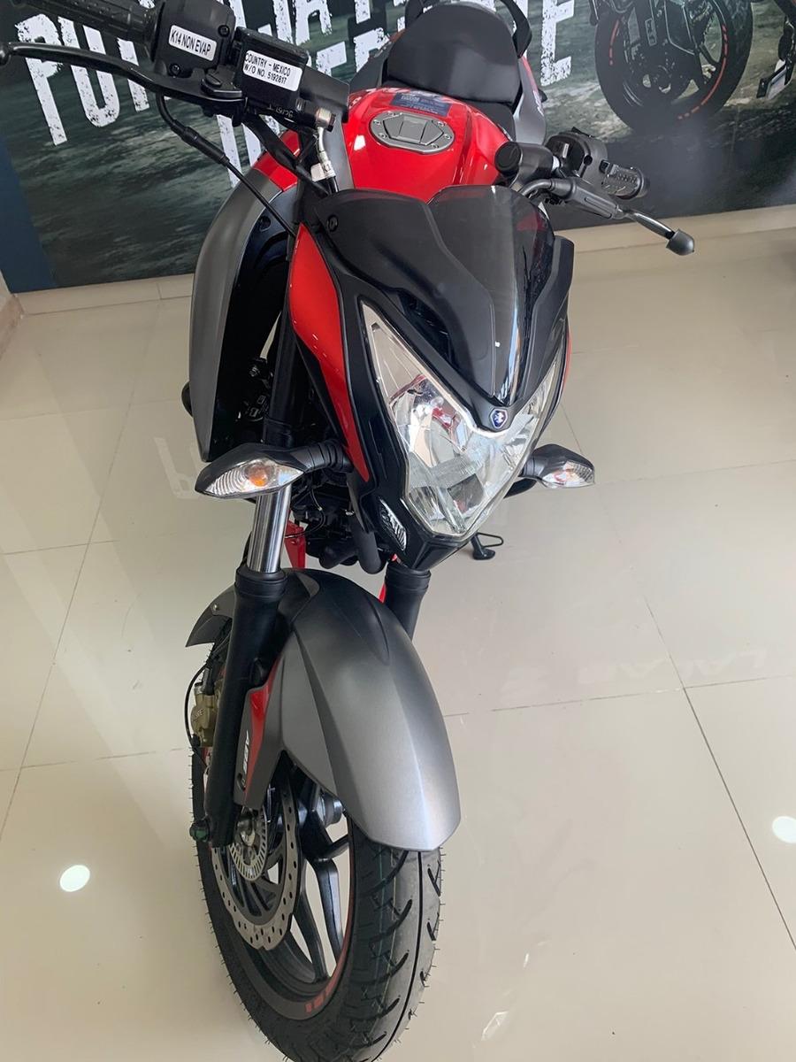 Bajaj Pulsar 200 Ns Fi Abs - $ 56,899 en Mercado Libre