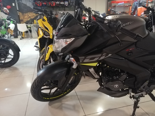 bajaj pulsar 200