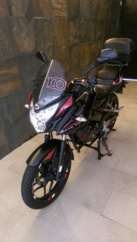 bajaj pulsar adventure as150