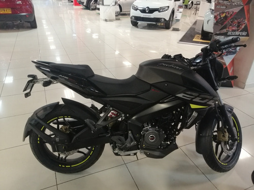 bajaj pulsar ns 200 bsiv 2020