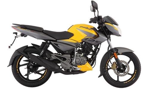 bajaj rouser 125 ns no cb 190 calle street ruta dompa motos
