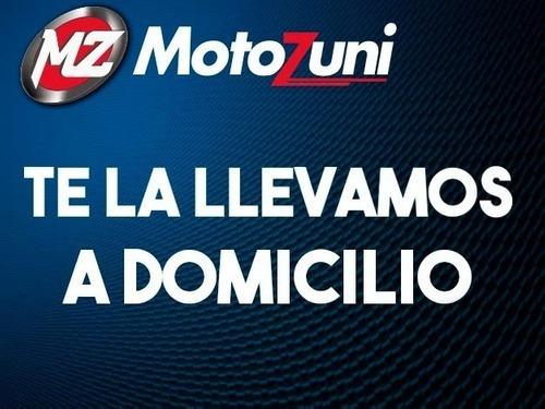 bajaj rouser 125cc ns  - desc. ctdo  m. argentinas