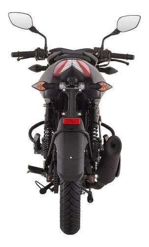 bajaj rouser 125cc ns - motozuni - desc. ctdo quilmes