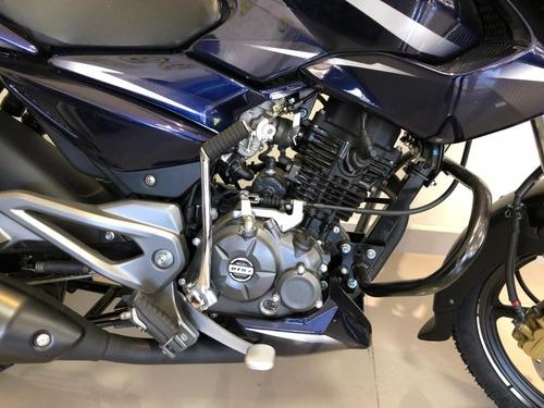 bajaj rouser 135   0km 135cc 999 motos quilmes