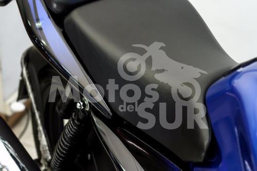 bajaj rouser 135 0km 2017 motos del sur