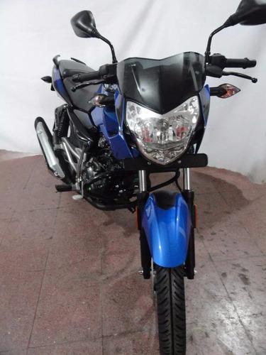 bajaj rouser 135 calle 0km moto nueva calle ns 999 motos