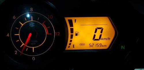 bajaj rouser 135 cc ls - 2016
