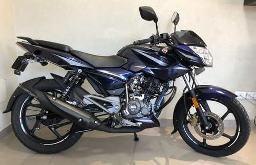 bajaj rouser 135 ls 2019 0km 135cc 999 motos quilmes