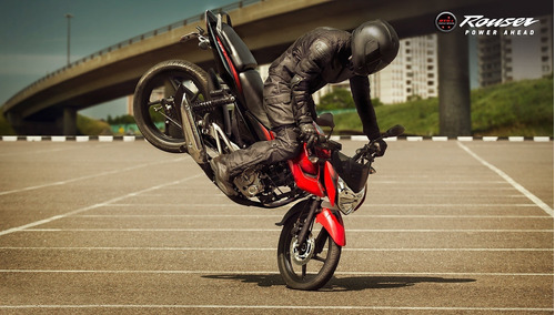 bajaj rouser 135 moto 0km cycles el mejor precio