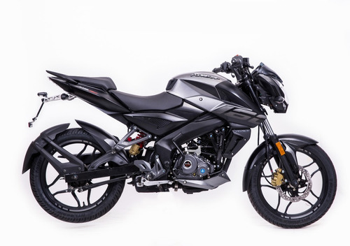 bajaj rouser 160 ns  0km 2018 zeta motos