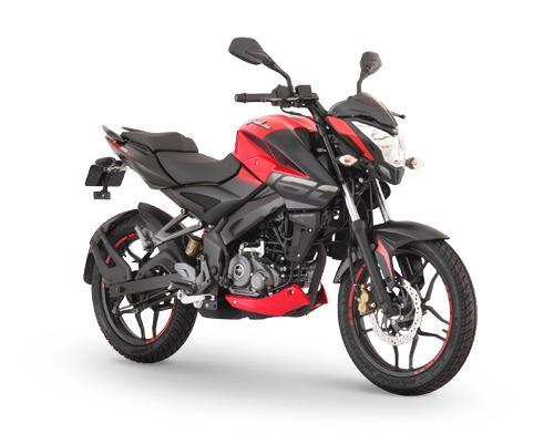 bajaj rouser 160ns - concesionario exclusivo jp motos