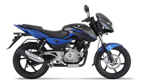 bajaj rouser 180 2018 0km con financiacion - rvm