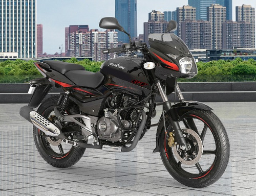 bajaj rouser 180 entrega lidermoto capital federal