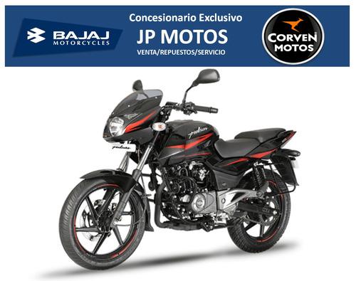 bajaj rouser 180 - todos los colores! solo en jp motos!