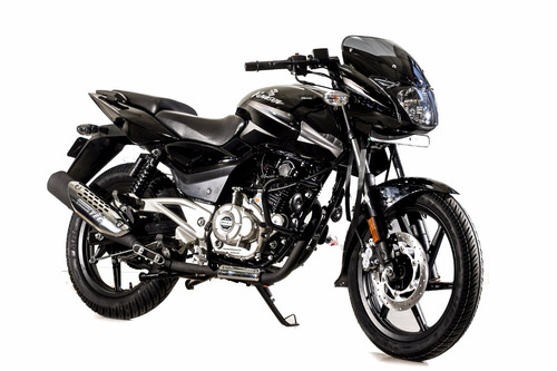 bajaj rouser 180cc 0 km 2017 capital financiada