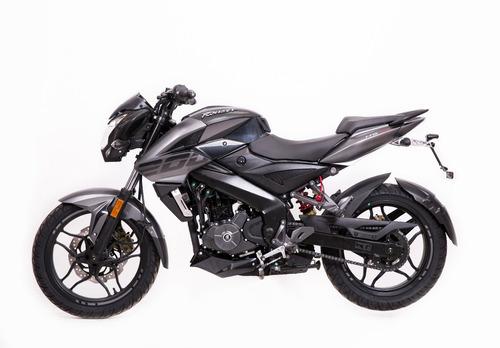 bajaj rouser 200 ns 0km 2018 zeta motos