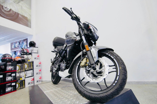 bajaj rouser 200 ns 0km pune motos exclusivo bajaj