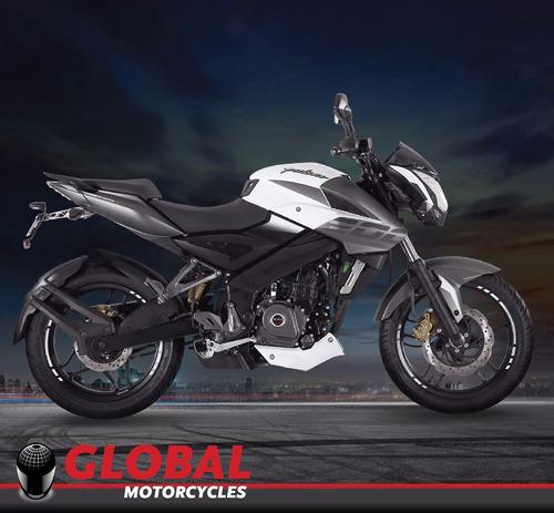 bajaj rouser 200 ns bajaj 2018   ent. inm global motorcycles