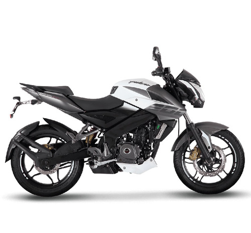 bajaj rouser 200 ns bajaj nuevos colores global motorcycles