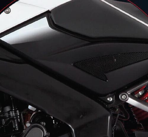 bajaj rouser 200 ns entr. inmediata global motorcycles 2018