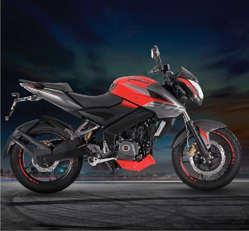 bajaj rouser 200 ns - lider moto-consulte precio efectivo