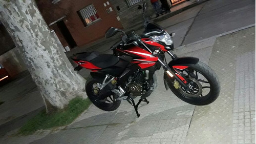 bajaj rouser 200 ns (no twister, ybr, cg)