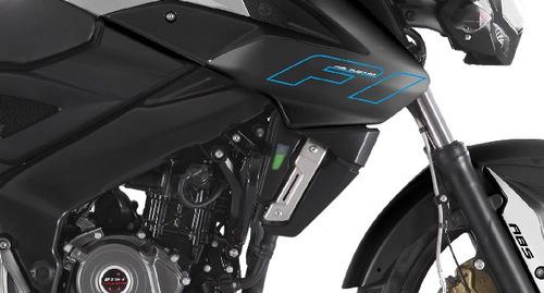 bajaj rouser 200ns fi 200 cc inyeccion calle dompa motos