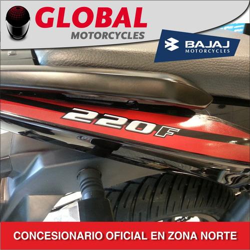 bajaj rouser 220f 0km mejor precio contad global motorcycles