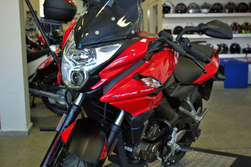 bajaj rouser as 200 0km 2019 pune motos exclusivo bajaj