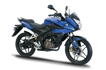 bajaj rouser as 200 0km autoport motos