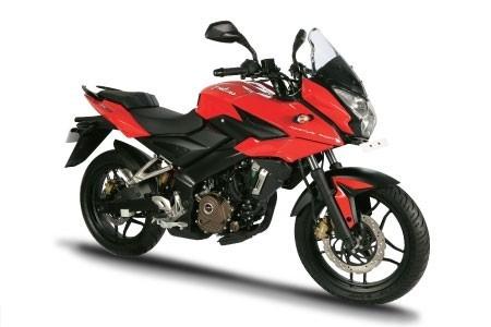 bajaj rouser as 200 0km turismo autoport motos