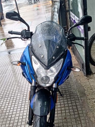 bajaj rouser as 200 2016 alfamotos 1127622372 tomo motos