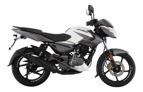 bajaj rouser ns 125cc 2020 0km nueva! ahora 18 pune motos