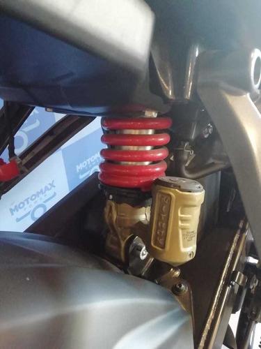 bajaj rouser ns 160 / cg 150 / ybr 125 - motomax power