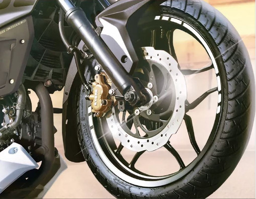 bajaj rouser ns 160 - colores disponibles- globalmotorcycles