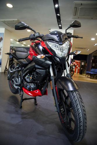 bajaj rouser ns 160 globalmotorcycles stock disponible