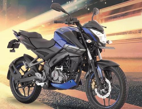 bajaj rouser ns 160  globalmotorcycles  zona norte